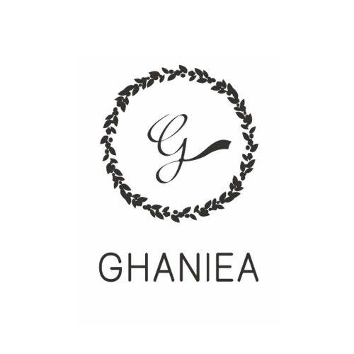Ghaniea - Konveksi Kerudung Bandung