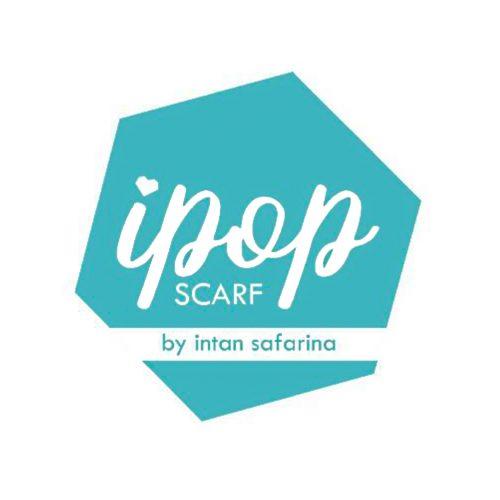 ipop scarf - konveksi kerudung bandung
